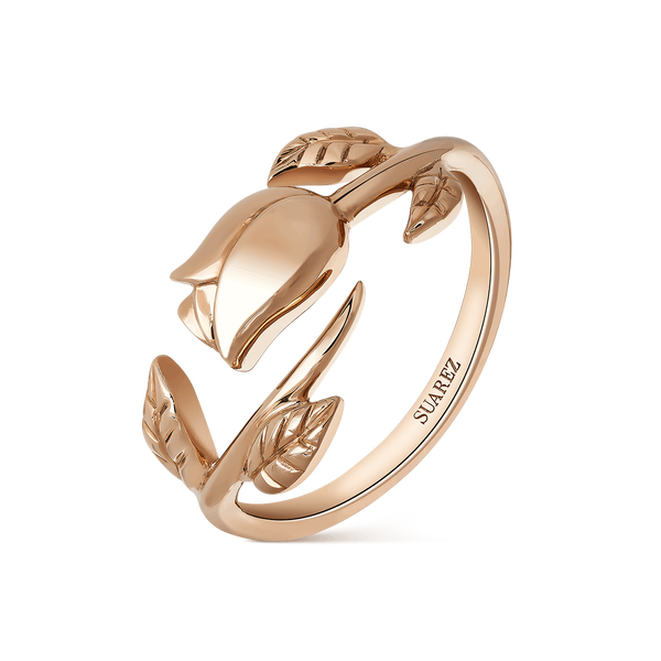 Anillo de Romeo y Julieta, SO17154-OR_V