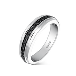 Argento ring, SO16103-AGESP_V