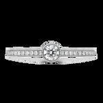 Grace ring, SL16009-00D020_V