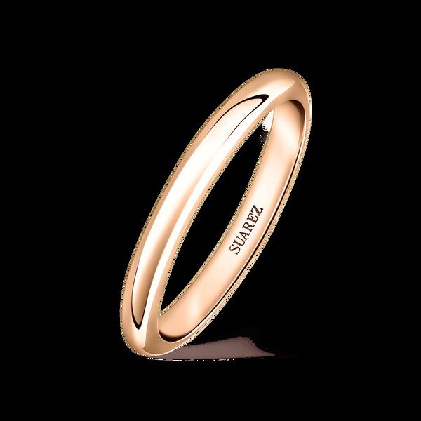 Alianza de boda, AL8015-ORT1