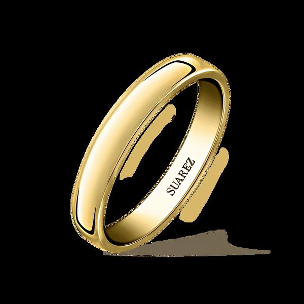 Alianza de boda, AL8020-OAT1