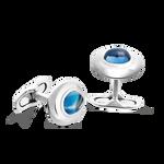 Zeraus cufflinks, GE14004-AGTPL_V