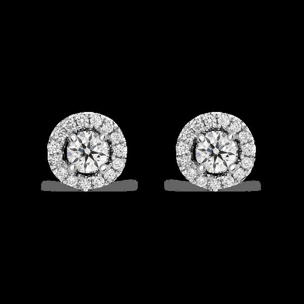 Grace earrings, PE7031-00D007