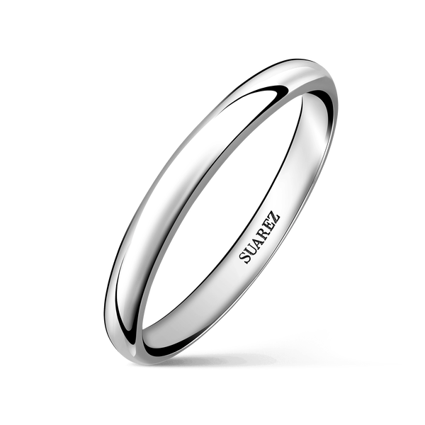 Alianza de boda, AL8017-PTT1