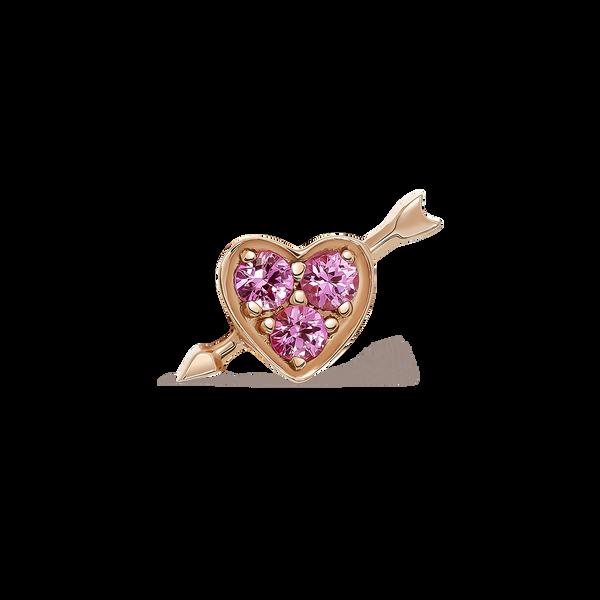 Pendiente de Romeo y Julieta, PE17115-ORZR_V