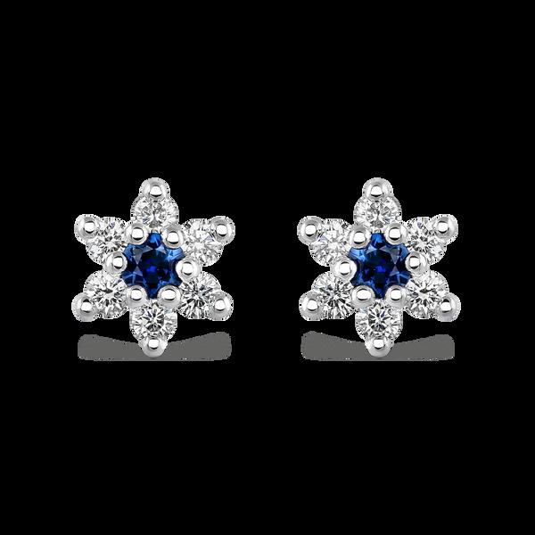 Big Three earrings, PE18045-OBDZAZ_V