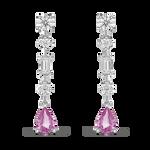 1943 earrings, PE17077-ZR_V