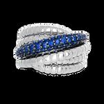 Argento ring, SO11122-AGZAZM_V