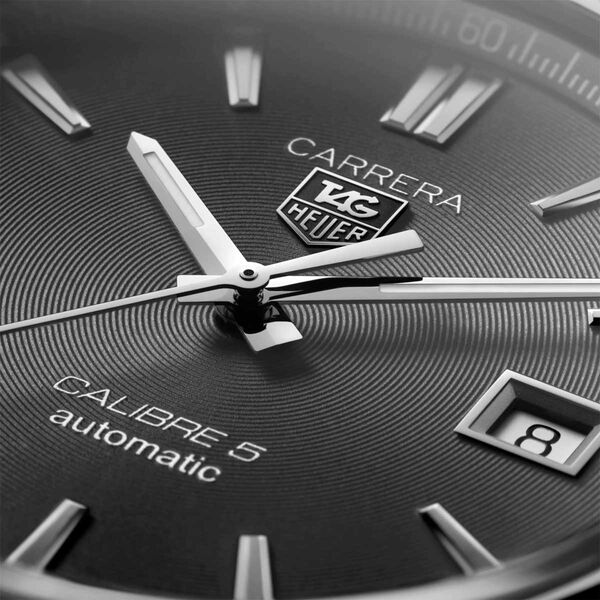 TAG HEUER CARRERA AUTOMATIC 39MM WAR211C.BA0782, WAR211CBA0782_V