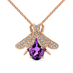 Makech pendant, PT15001-ORAMDM_V