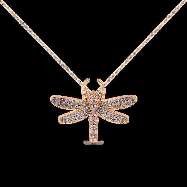 Makech pendant, PT15002-ORZAZM_V