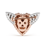 Broche de Los Amuletos de Frida, BR17002-OBORZRDDM_V