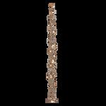 Pulsera de Idalia, PU15010-OR_V