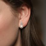 Pendientes de Perlas, PE9002-00PD015_V