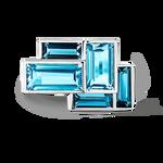 Blue Berlin ring, SO19123-AGTLTS_V