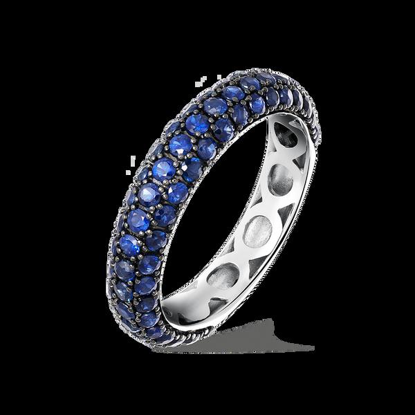 Argento ring, SO12022-AGZAZ_V