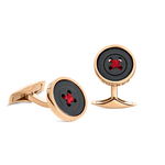 Zeraus cufflinks, GE10002-OR_V