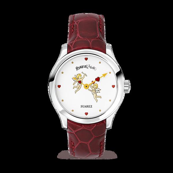 Reloj EVVA, EVVA-ROM-2_V