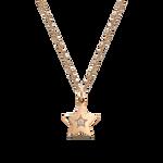 Idalia pendant, PT16041-OR10MM_V