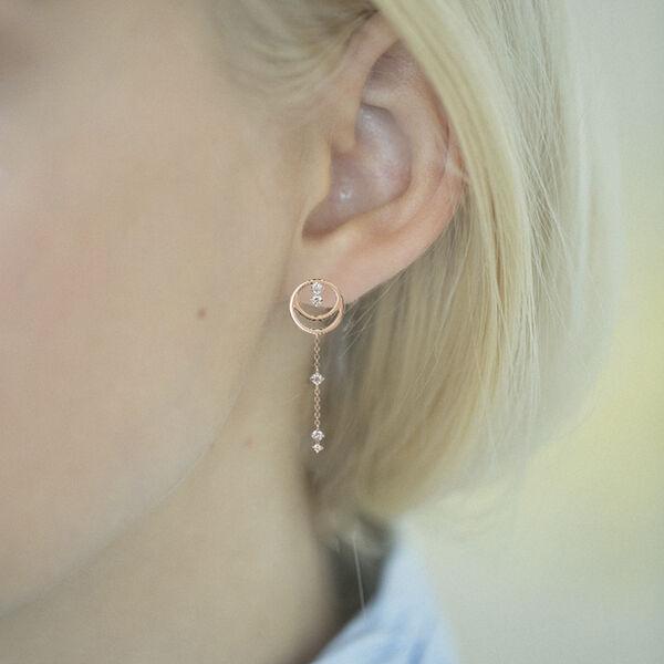 Orion earring, PE18024-ORD_V