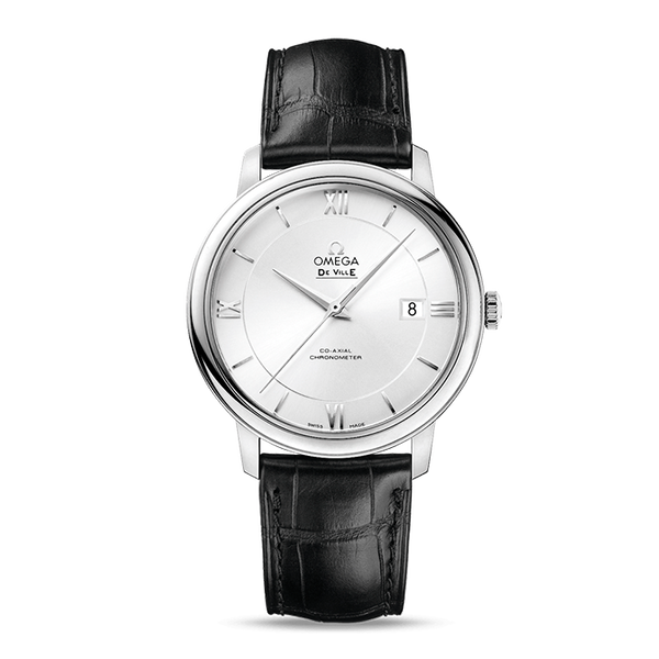 OMEGA DE VILLE PRESTIGE CO-AXIAL 39,5MM, 42413402002001_V
