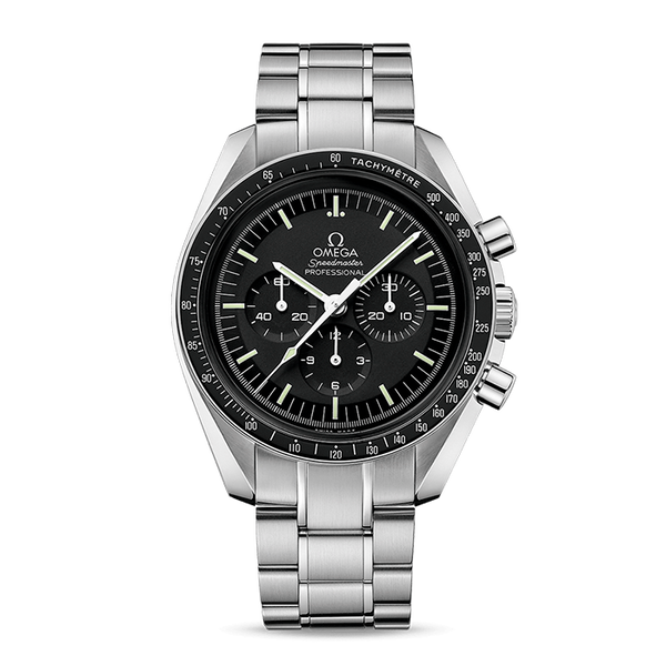 OMEGA SPEEDMASTER MOONWATCH PROFESSIONAL CHRONOGRAPH 42MM, 31130423001005_V