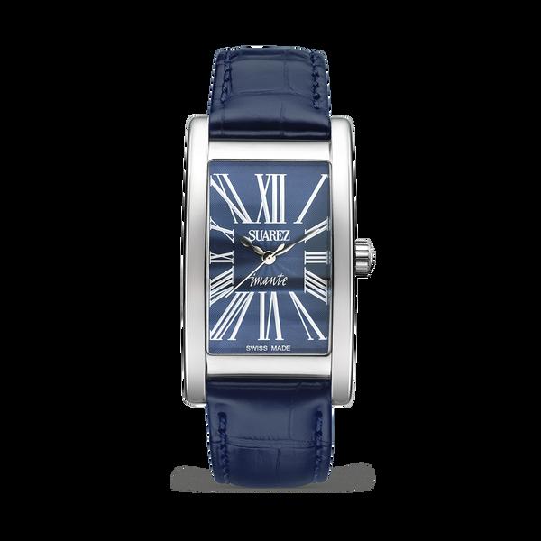 Reloj Imante, IMANTE-AC-BLUE_V
