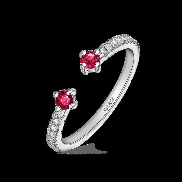 Cosette ring, SO19141-OBDRU2,8_V