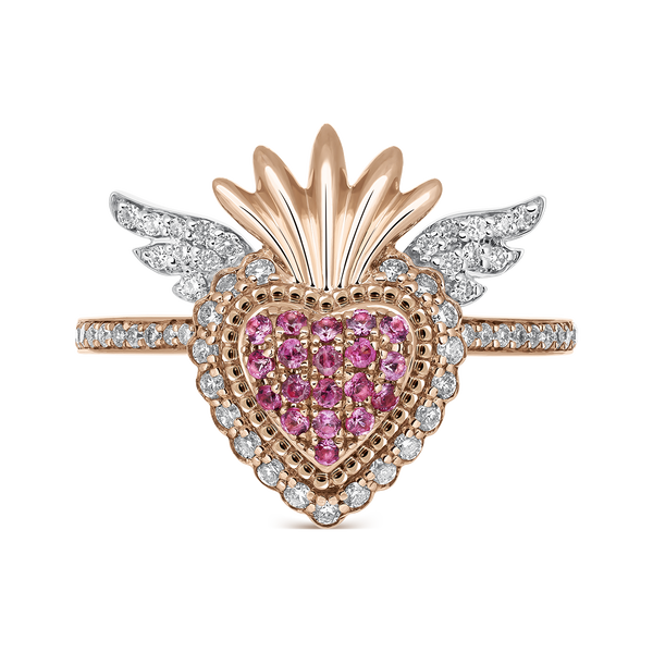 Anillo de Amuletos de Frida, SO17014-OBORZRDDM_V