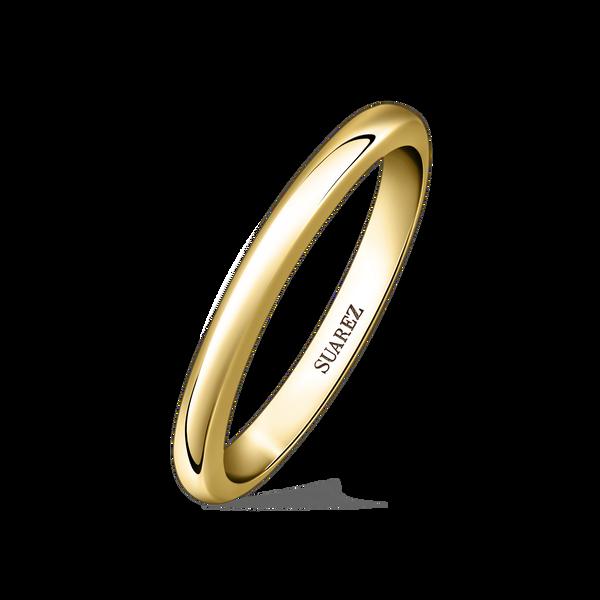Alianza de boda, AL8013-OAT1