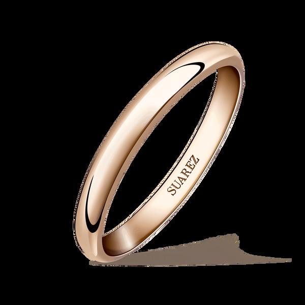 Alianza de boda , AL8017_OR_V