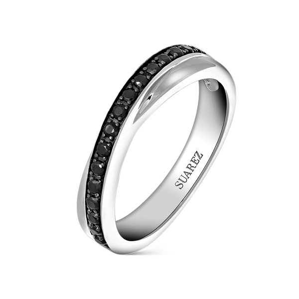 Argento ring, SO16098-AGESP_V