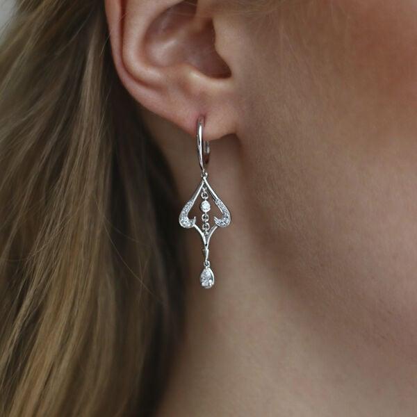 Elia earrings, PE18066-OBD_V