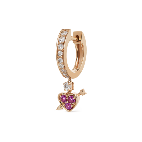 Romeo and Juliet earrings, PE17118-ORDZR_V