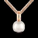 Colgante de Perlas, PT7004-0RPACA_V