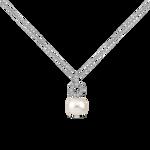Colgante de Perlas, PT10012-BBPA_V