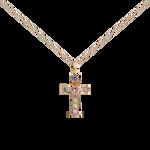 Colgante de Los Amuletos de Frida, PT19041-ORZMULT