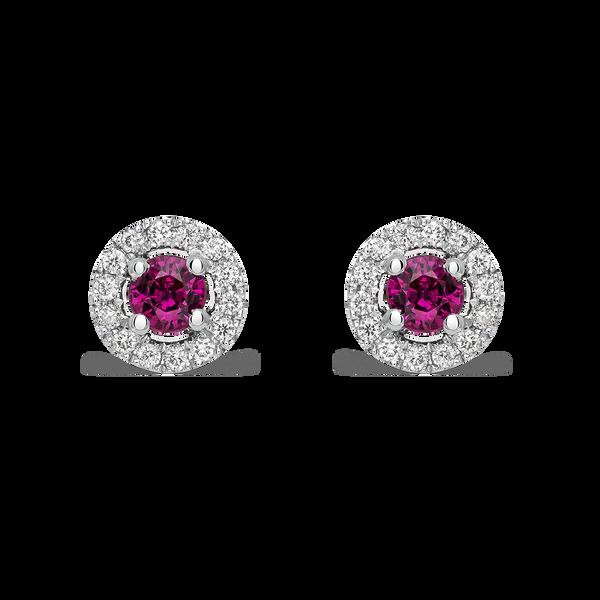 Big Three earrings, PE7031-00R_V