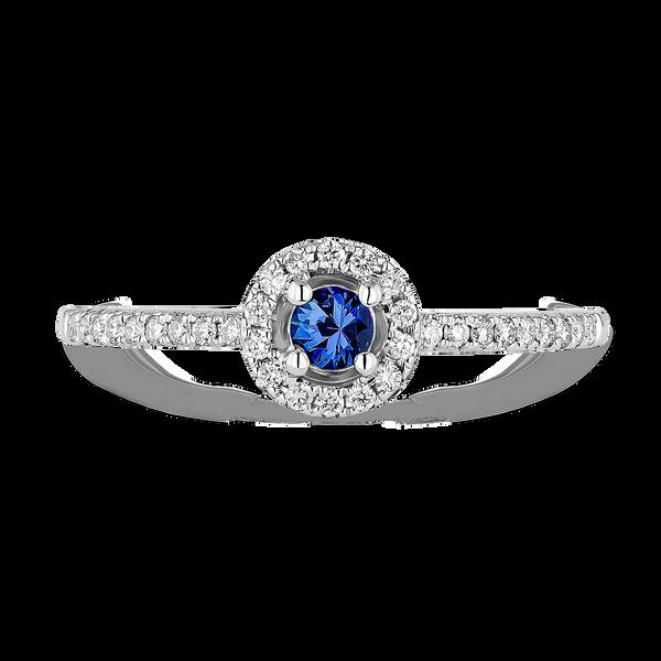 Big Three Ring, SO16100-00Z3MM_V