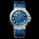 BREGUET MARINE AUTOMATIC 40MM BLUE DIAL 5517BB/Y2/5ZU, 5517BBY25ZU_V