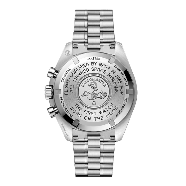 OMEGA MOONWATCH PROFESSIONAL CO‑AXIAL MASTER CHRONOMETER CHRONOGRAPH 42 MM 310.30.42.50.01.001, 31030425001001