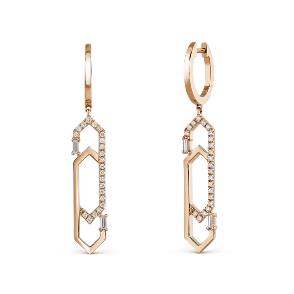Mad Deco earrings, PE18041-ORD_V