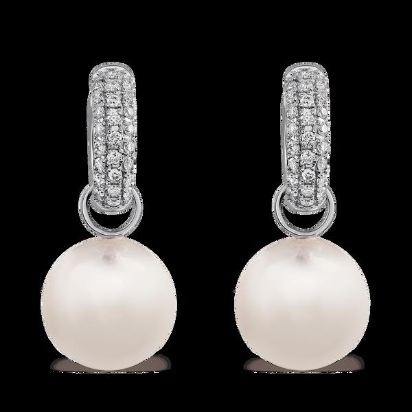 Pendientes de Perlas, PE6088-00P_V