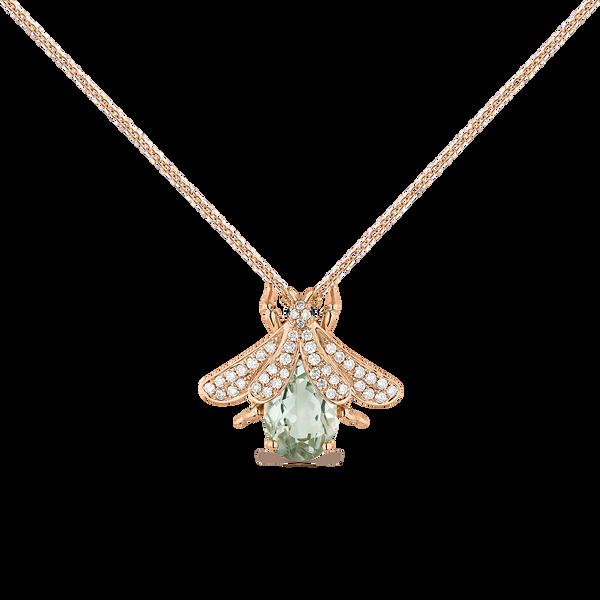 Makech pendant, PT15001-ORAMVDM_V