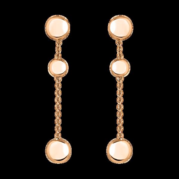 Idalia earrings, PE19004-OR_V