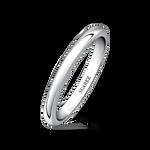 Alianza de boda, AL8013-OBT1
