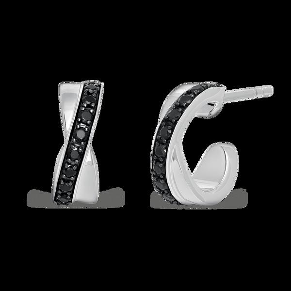 Argento earrings, PE16136-AGESP