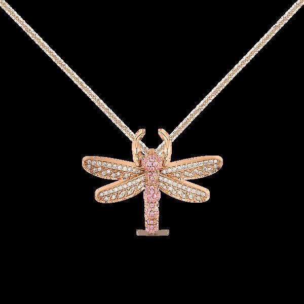 Makech pendant, PT15002-ORZRDM_V