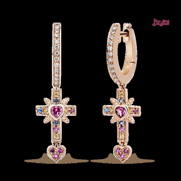 Pendientes de Los Amuletos de Frida, PE17014-ORZMULTDM_V