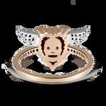 Anillo de Los Amuletos de Frida, SO17016-OBORZRDDM_V